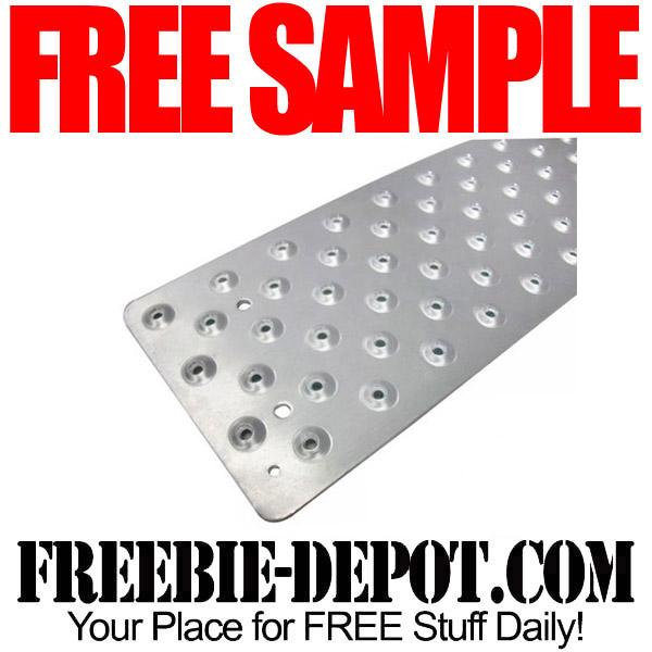 Free-Sample-Tread