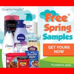 Free-Samples-Spring