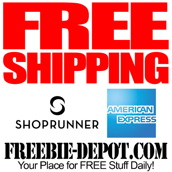 Completely FREE Shipping