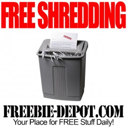 FREE Shredding at Staples with Coupon – 5 lb. FREE Shredding Offer – Exp 12/31/15