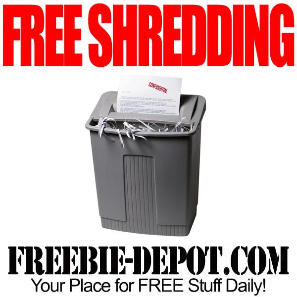 Free-Shredder