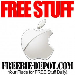 Free-Stuff-Apple