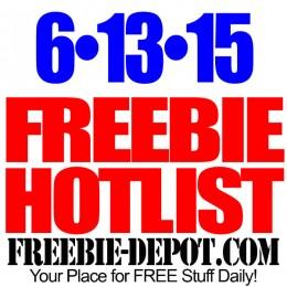 Daily-Freebie-Hotlist-6-13-15