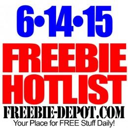 Daily-Freebie-Hotlist-6-14-15