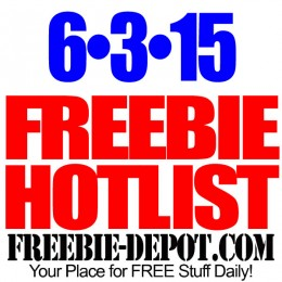 Daily-Freebie-Hotlist-6-3-15