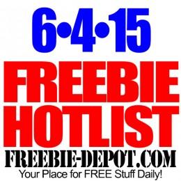 Daily-Freebie-Hotlist-6-4-15
