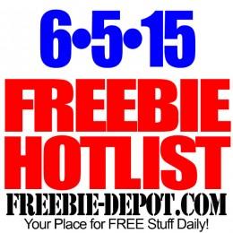 Daily-Freebie-Hotlist-6-5-15