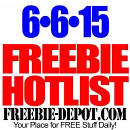 Daily-Freebie-Hotlist-6-6-15