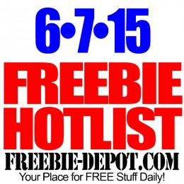 Daily-Freebie-Hotlist-6-7-15