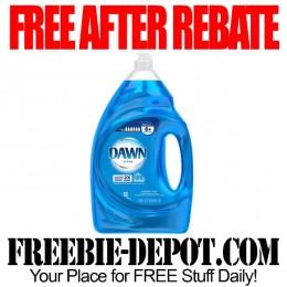 HOT ►► FREE AFTER REBATE – Dawn Ultra Original Scent Dishwashing Liquid 56 Fl Oz at Walmart – Exp 6/30/15