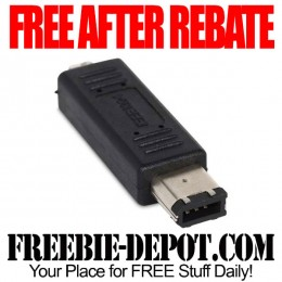 Free-After-Rebate-Firewire-Adapter