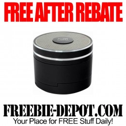 Free-After-Rebate-Speaker