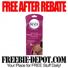 Free-After-Rebate-Veet-Wax