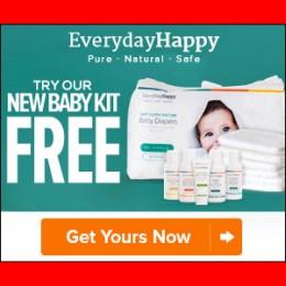 Free-Baby-Kit