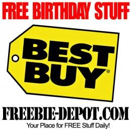 Free-Birthday-Best-Buy
