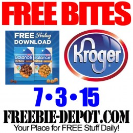 Free-Bites-Kroger