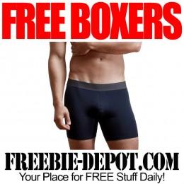 Free-Boxers