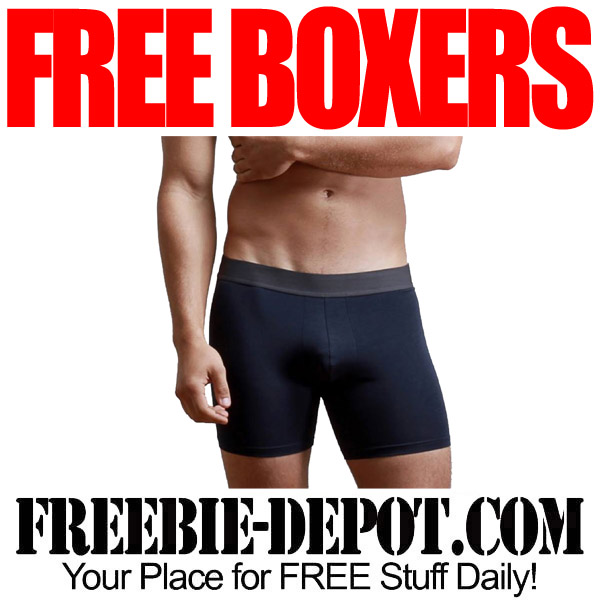 Free Boxers Briefs