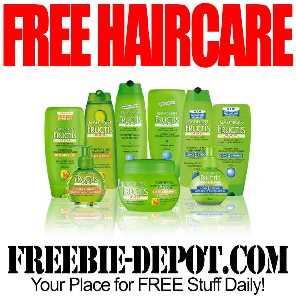 Free-Haircare