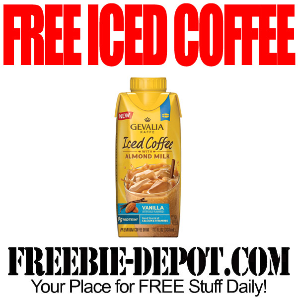Free-Iced-Coffee
