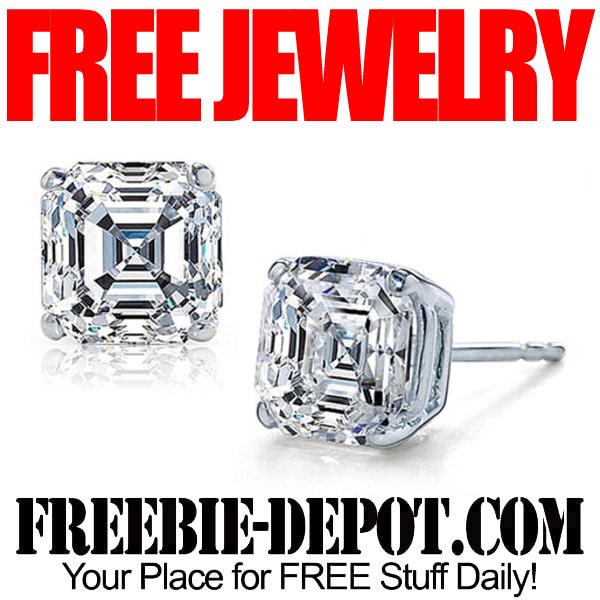 Free Jewelry - Earrings
