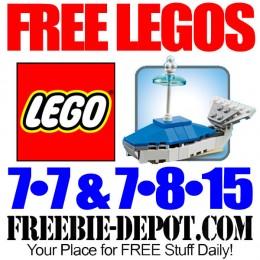 Free-Lego-Whale