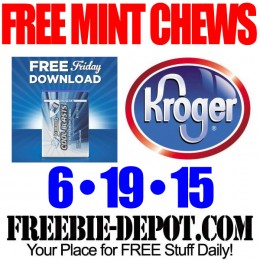 Free-Mint-Chews-Kroger
