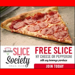 Free-Pizza-Sbarro