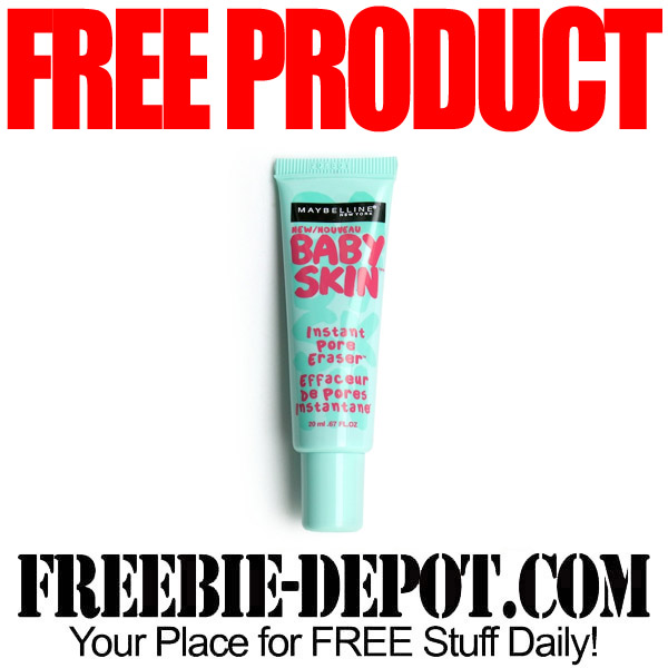 Free Maybelline Product Testing