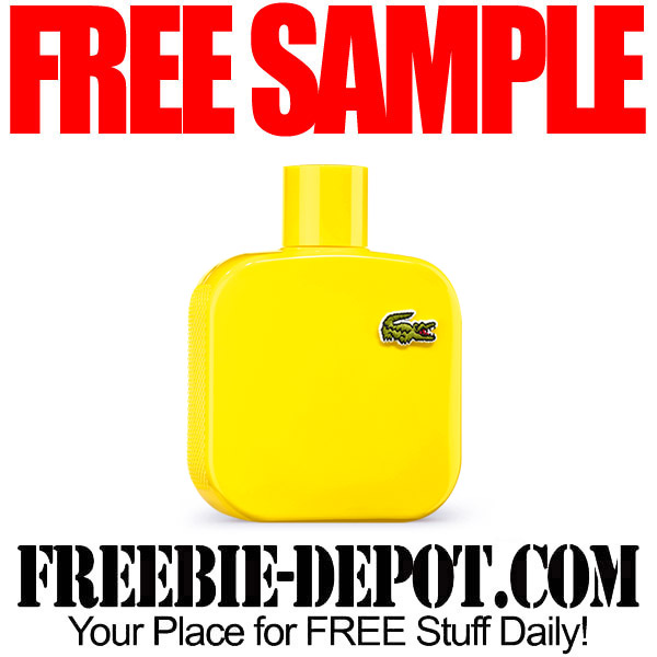 Free-Sample-Lacoste