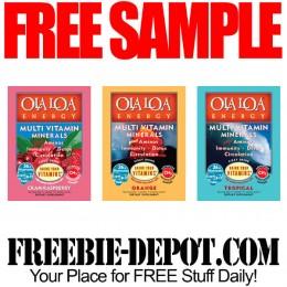 Free-Sample-Ola-Loa