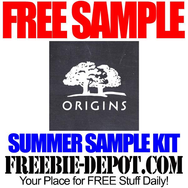 Free-Sample-Origins
