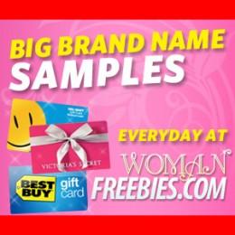 Free-Samples-Women