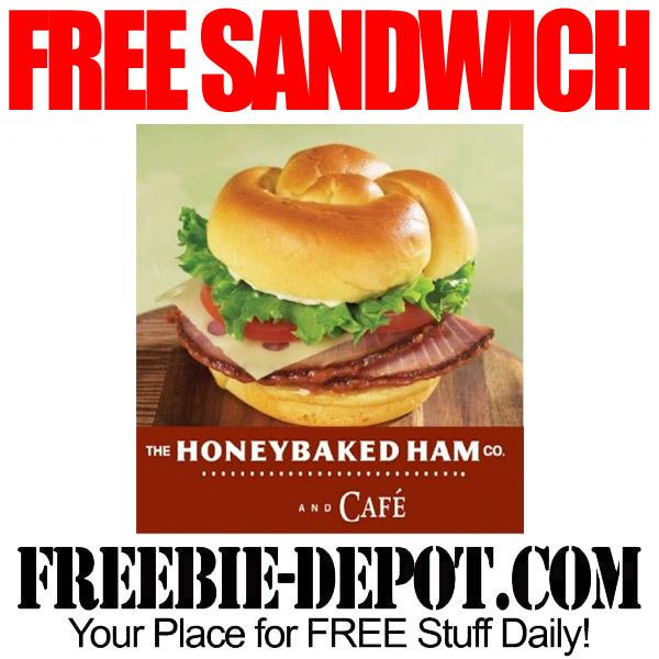 Free-Sandwich-Honeybaked