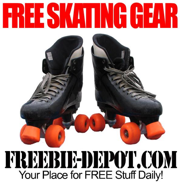 Free Skating Gear