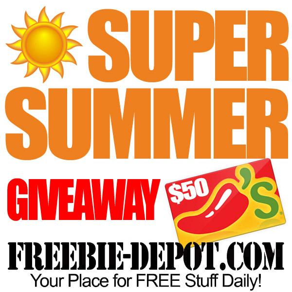 Free-Super-Summer-Giveaway
