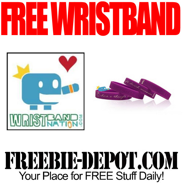Free-Wristband