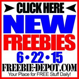 New-Freebies-6-22-15