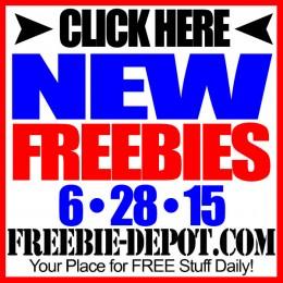 New-Freebies-6-28-15