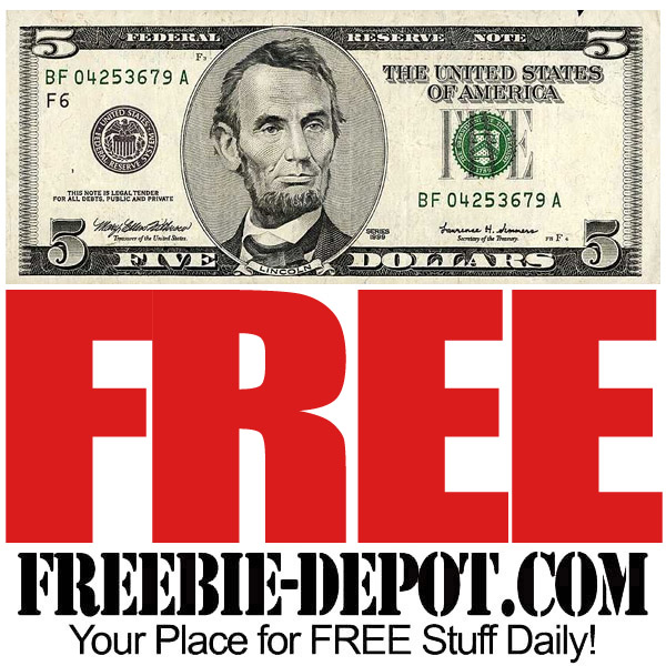 Free Sign up bonus