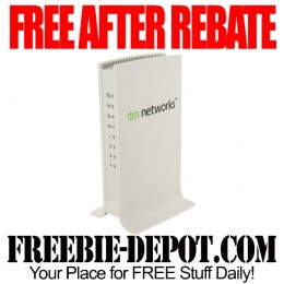 Free-After-Rebate-Router-Wireless