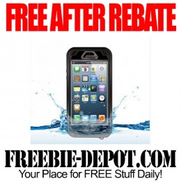 Free-After-Rebate-iPhone5-Case