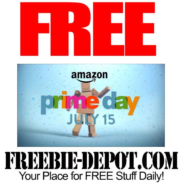 Free-Amazon-Prime-Day
