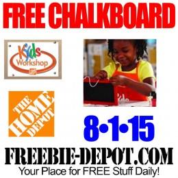 Free-Chalkboard