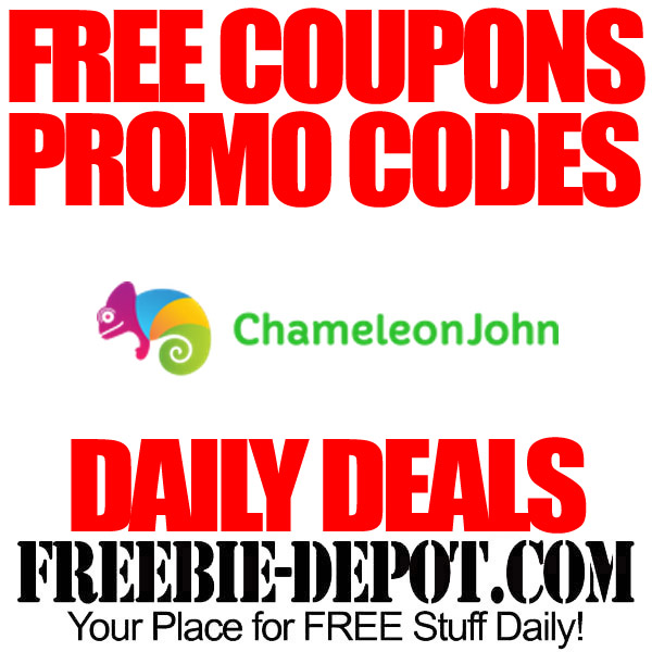 Free-Chameleon-John