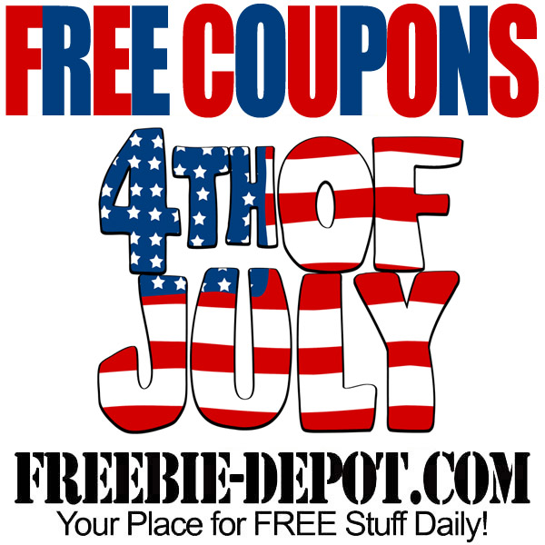 Free-Coupons-4th-July