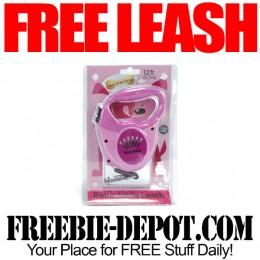 Free-Leash-Pink