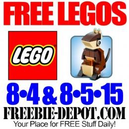 Free-Lego-Kangaroo