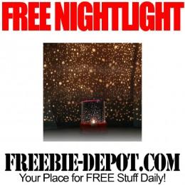 Free-Nightlight