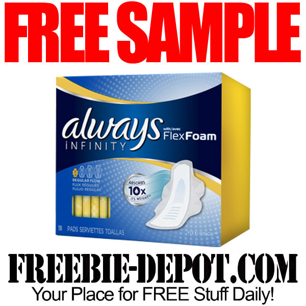 Free-Sample-Always